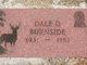 Profile photo:  Dale D Burnside