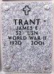 Profile photo:  James E Trant