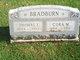 Cora M. <I>Redmond</I> Bradburn