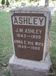 Profile photo:  Anna Elizabeth <I>Ford</I> Ashley