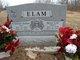 Betty Lou <I>Hews</I> Elam