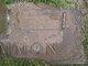 """Profile photo:  William Lewis Aaron """"Mr. Mac"""" McCammon"""