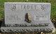 Profile photo:  Paul R. Trout