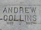Andrew Patrick Collins