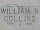 William R Collins