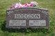 Ruth L. <I>Stoodley</I> Hodgdon