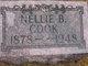 Nellie <I>Bowman</I> Cook