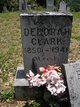 Deborah <I>Shields</I> Clark