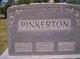 Profile photo:  Thessie Loree <I>Thompson</I> Pinkerton