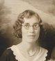 Profile photo:  Bertha Maude <I>Butler</I> Benge