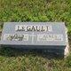 Profile photo:  Agnes <I>Dumas Canu</I> LeGault