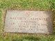 Walter V Carpenter