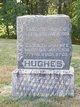 Elizabeth Jane <I>Brumfield</I> Hughes