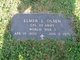 Elmer Leroy Olsen