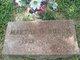 Martha Harriett <I>Orcutt</I> Busch