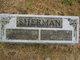 Profile photo:  Hannah Elizabeth <I>Hinman</I> Sherman