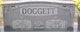 "Profile photo:  Abe Arvel ""Abie"" Doggett"