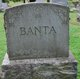 Profile photo:  Banta