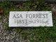 Asa Forrest