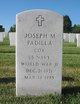 Joseph M Padilla