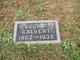 Ella Frances Calvert