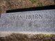 Percy Christopher Van Horn
