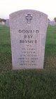 Donald Ray Brymer