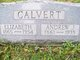 Andrew Jackson Calvert