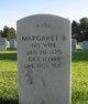 Margaret Bertha <I>Murphy</I> Loftis
