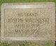 Joseph Wishneski