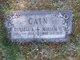 Miriam C Cain