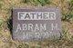 Abram M. Merry