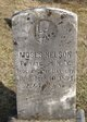 Moses Nelson