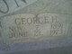 Georgie <I>Hampton</I> Coston