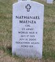 Nathanael Maenza