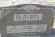 George Alberts