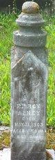 Profile photo:  Percy Abney