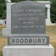 Alice E <I>Booth</I> Woodbury