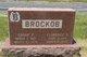 Profile photo:  Florence E. Brockob