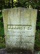 Profile photo:  Harriet E. Arnold