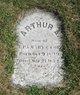 Profile photo:  Arthur A. Coe