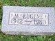 Profile photo:  Melvin Eugene Nonemaker