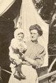 Martha Abigail <I>Ireland</I> Mahaffey