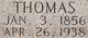 Thomas M. Anthony