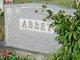 Profile photo:  Anna M <I>Newhart</I> Abbet