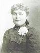 Martha Elizabeth <I>Conrady</I> Mapes