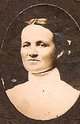 """Sarah Elizabeth """"Lizzie"""" Downard"""