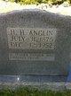 Henderson Hillard Anglin