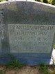 Frances <I>Palmer</I> Anglin