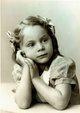 Anne Elizabeth <I>Miller</I> Olsen (was Camp)
